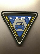 F.A.R.T. Patch