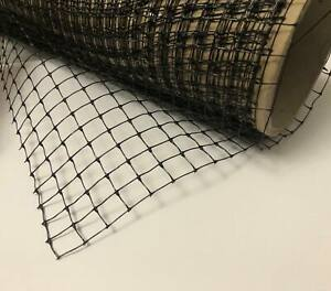 Cat mesh, Cat Fence Mesh, 1m wide sold by metre