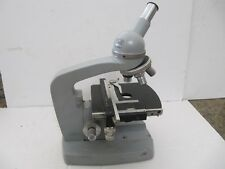 Vintage Kyowa Lumiscope Microscope No. 648815 (12)