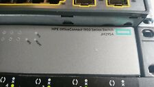 HPE OfficeConnect 1950 Series 12XGT 4SFP+ Switch JH295A