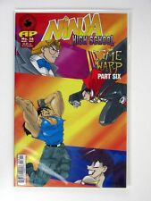 Ninja High School - #56,59,87,88,89,91,99,100 - Lot Of 8