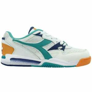 Diadora Rebound Ace Lace Up  Mens  Sneakers Shoes Casual