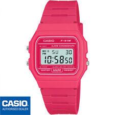 Reloj Casio digital F-91wc-4aef