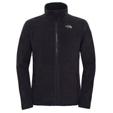The North Face Women 100 Glacier Full Zip Ladies' Jacket T92uaujk3 Fleece L
