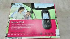 T Mobile Handy Nokia 1616 in Originalverpackung Simlock?