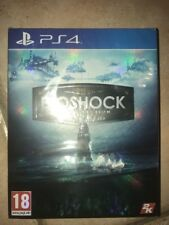 Coffret BIOSHOCK 1 , 2 et INFINITE the collection NEUF pour PS4 n°1