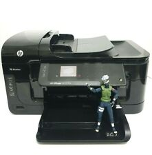 """HP OfficeJet 6500A Plus E710n All-In-One Inkjet Printer """"Paper Jam"""" (For Parts)"""