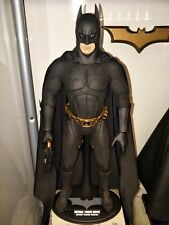 Hot Toys Batman, Batsuit Begins Toy fair Exclusive 1/6 scale.