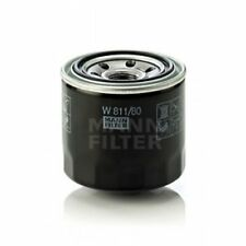 Mann Filter Ölfilter MITSUBISHI KIA W81180  MANN-FILTER W 811/80