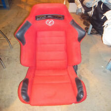Corbeau Targa Recliner Seat, Red / Black Non FIA *Ex-Display*