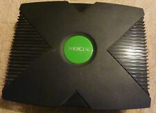 Original Microsoft Xbox System Motherboard Case Hard drive HDD NO CD ROM Tested