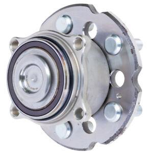 Wheel Bearing and Hub Assembly-FWD Rear FAG USA 102358 fits 2009 Honda Pilot