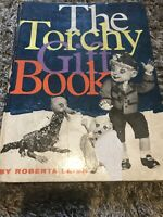 Torchy Gift Book by Roberta Leigh Annual 1962 Gerry Anderson