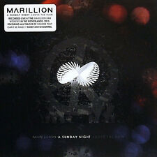 MARILLION A SUNDAY NIGHT ABOVE THE RAIN 2014 13-track 2-CD ensemble neuf/scellé