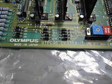 OLYMPUS UTPC96 DV3880PCB