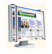 LCD Computer / TV Screen Magnifier - For 19 Inch LCD For Low Vision