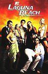 Laguna Beach - The Complete Second Season (DVD, 2006, 3-Disc Set, Checkpoint)