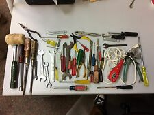 Lot of Miscellaneous Tools