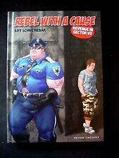 Gay Comic Book / Biff Schweinebar / Rebel with a cause / Revenge in Sector VII