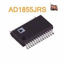 AD1855JRS IC DAC SSOP-28 AD1855JRSZ UK Stock