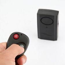 Motorcycle 120db Anti-Theft Security Alarm Safe System Vibration Detector AL
