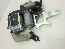 La Ceinture De Sécurité Tendeurs Ajustement Li ant. pour X204 GLK 350 08-12