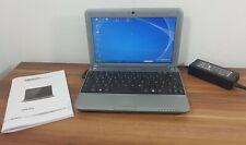 "Medion Akoya 10,2"" Mini Netbook Cardr. 1,6GHz Wlan 80GB Webcam USB 2.0 WinXP"
