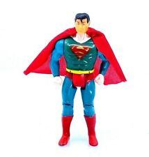 DC SUPER POWERS SERIES 1989 TOY BIZ SUPER HEROES SUPERMAN FIGURE