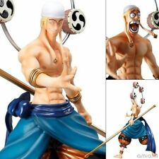 One Piece God Enel DX 1/8 PVC Painted Figure Collection New in Box