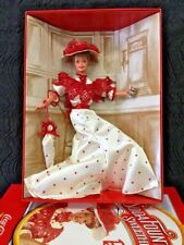 Coca Cola Soda Fountain Sweetheart Barbie Doll Fashion Classic NEW with Shipper