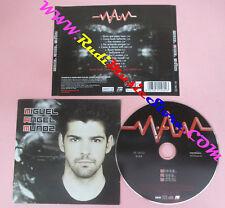 CD MIGUEL ANGEL MUNOZ Mam 2006 Eu BASIC QUEST US 156/CD no lp mc dvd (CS17)