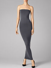 WOLFORD FATAL TUBE DRESS in Tar, Size: M  Ret:$215 New in Box/Tags