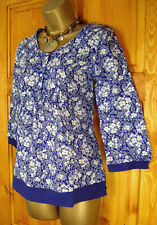 White Stuff Blouse Cotton Collarless Tops & Shirts for Women