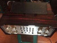 Marantz SH-A20 amplifier,rarest Marantz