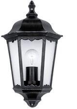 Eglo Aussen Wandleuchte Wandlampe Lampe Canvas 30142