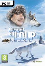 L'esprit du loup de Nicolas Vanier - PC