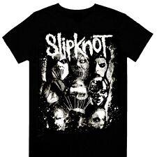 Slipknot -  W.A.N.Y.K. We Are Not Your Kind Splatter Official Licensed T-Shirt