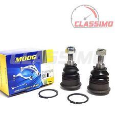 Moog Inner Lower Ball Joint Pair for MINI R55 R56 R57 - all models- 2007 to 2014
