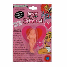 Grow Your Own Girlfriend Partner Novelty Joke Prank Hen Stag Gift Purple UK