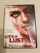 City of Lust (DVD, 2014)