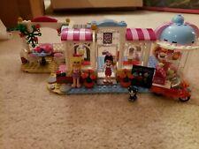 Lego Friends Heartland Cupcake Cafe 41119