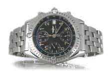 Breitling Chronomat A13050.1 40mm Edelstahl  Automatik [BRORS 14128]