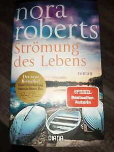 Strömung des Lebens von Nora Roberts (2021, Taschenbuch)