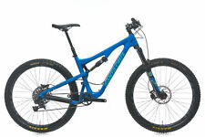 "2016 Santa Cruz 5010 C Mountain Bike Medium 27.5"" Carbon SRAM GX RockShox Pike"