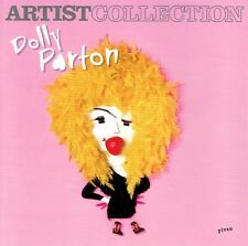 CD - DOLLY PARTON - Artist collection