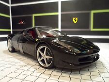 ELITE FERRARI 458 Italia Coupe 1:18