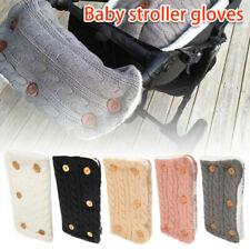 Winter Universal Kinderwagenwärmer Handschuhe Kinderwagen Hand Muff Kinderwagen