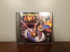 Ultimate DVD Demo (DVD, 1999)