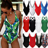 Women Bikini Set Push-up Bra High Waist Swimsuit Swimwear Beachwear Bathing Suit