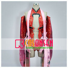 Cosonsen Guilty Crown Inori Yuzuriha Cosplay Costume All Size Custom Made